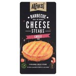 Alfresco Barbecue Cheese Steaks Chilli