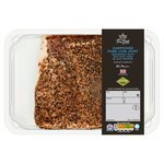 Morrisons The Best Hampshire Pork Loin Joint With Salt & Pepper Crumb