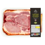 Morrisons The Best Hampshire Thick Cut Pork Chops With Japanese Crumb