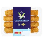 Morrisons No Moo-zarella Sticks