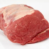 Morrisons The Best Beef Topside