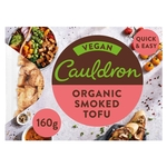 Cauldron Smoked Tofu