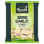 Humza Crushed Garlic Cubes