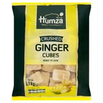Humza Crushed Ginger Cubes