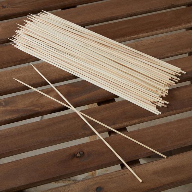 Morrisons Bamboo Skewers