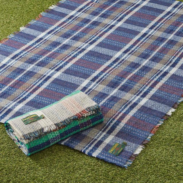 Morrisons Tweedmill Recycled Rug 120cm X 150cm Product
