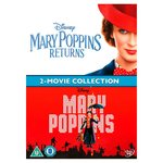 Mary Poppins Returns Double Pack