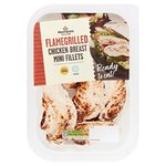 Morrisons Ready To Eat Flame - Grilled Chicken Mini Fillets