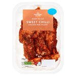 Morrisons Ready To Eat Sweet Chilli Chicken Mini Fillets