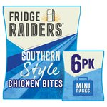 Fridge Raiders Southern Style 6 Mini Packs