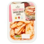 Morrisons Ready To Eat Sweet Chilli Chicken Breast Slices