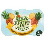 Hartley's Fruit In Jelly Pineapple