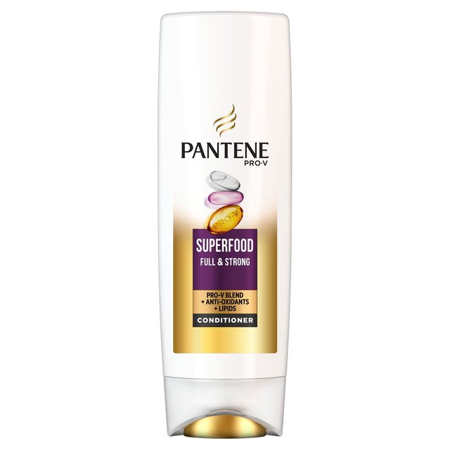 Pantene Pro - V Superfood Full & Strong Conditioner