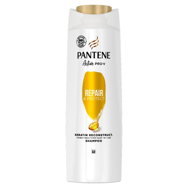 Pantene Pro-V Repair & Protect Shampoo For Damaged Hair