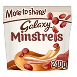 Galaxy Minstrels More To Share