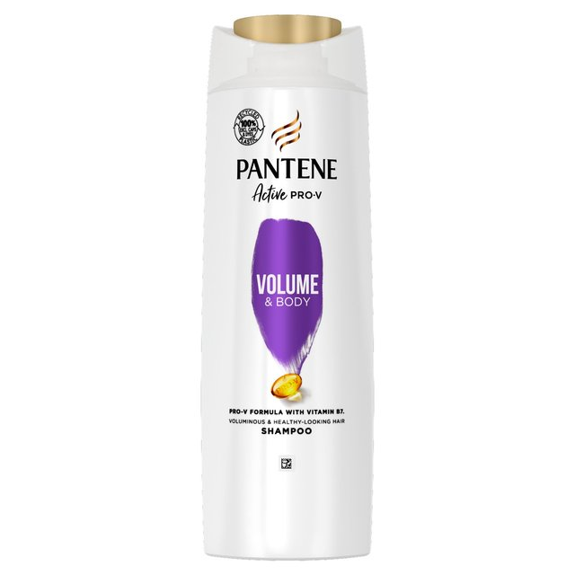 Pantene Pro-V Volume & Body Shampoo For Flat Hair