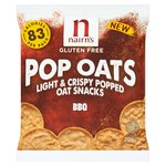 Nairns Pop Oats BBQ