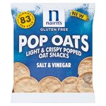 Nairns Pop Oats Salt & Vinegar