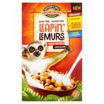 Natures Path Leapin' Lemurs Peanut Butter & Chocolate Cereal