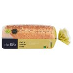 Morrisons The Best Oat & Barley Loaf