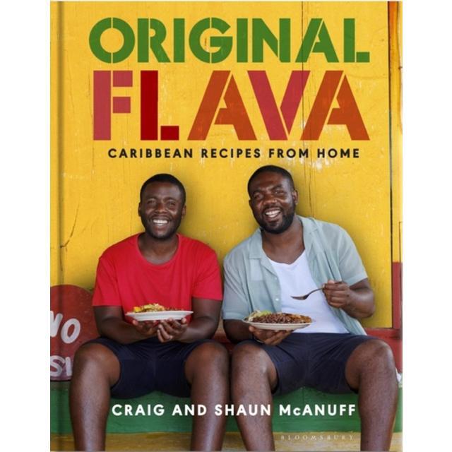 Original Flava, Caribbean Recipes from Home