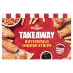 Morrisons Buttermilk Coated Chicken Strips