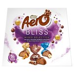Aero Bliss Mix