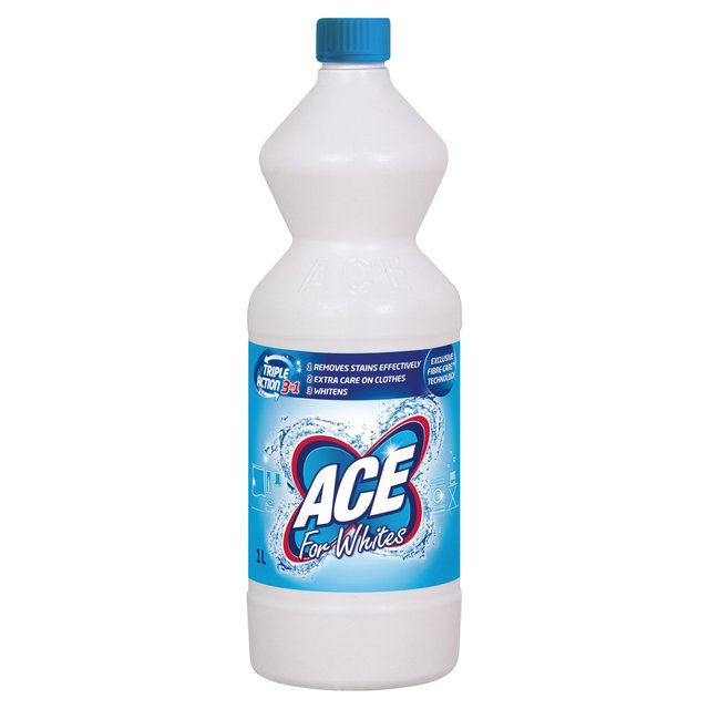 Morrisons: ACE for Whites 1L(Product Information)