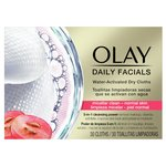 Olay Daily Facials Michellar Clean - Normal Skin 30 Cloths