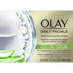 Olay Daily Facials Micellar Clean - Sensitive Skin 30 Cloths