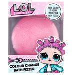 L. O. L. Surprise! Colour Changing Bath Fizzer