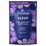 Westlab Sleep Bath Salts