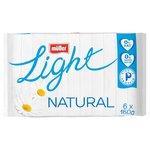 Muller Light Natural Yogurt