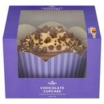 Morrisons Chocolate Giant Cupcake Celebration Cake