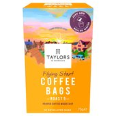 Taylors Of Harrogate Flying Start Coffee Bags