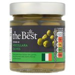 Morrisons The Best Nocellara Olives