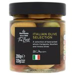 Morrisons The Best Mixed Italian Olives