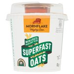 Mornflake Superfast Oats With Lyle's Golden Syrup To Add