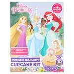 Cake Angels Disney Princess Cupcake Kit