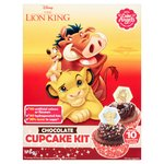 Cake Angels Disney The Lion King Cupcake Kit