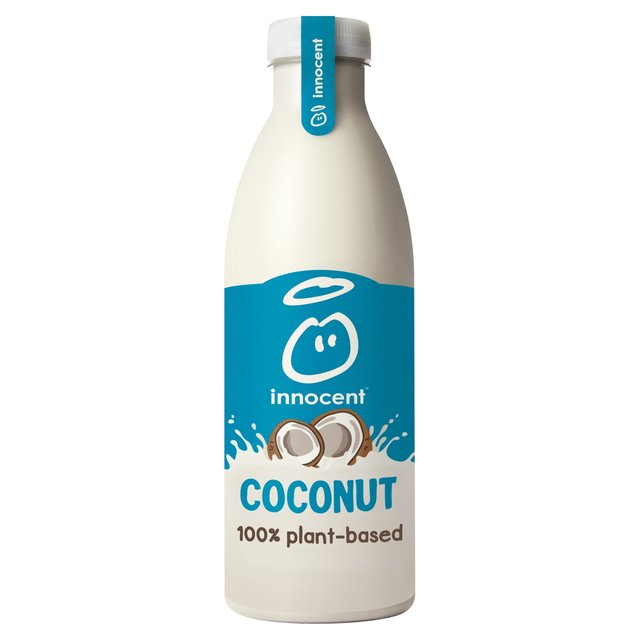 innocent coconut dairy free