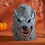 Morrisons Halloween Werewolf Mask