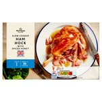 Morrisons Slow Cooked Gammon Shank