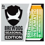 Brewdog Instamatic