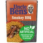 Uncle Ben'S Smokey Bbq Rice