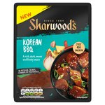 Sharwood'S Korean Bbq