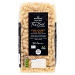 Morrisons The Best Fusilli Corti Col Buco Pasta