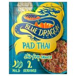 Blue Dragon Fragrant Pad Thai Stir Fry Sauce