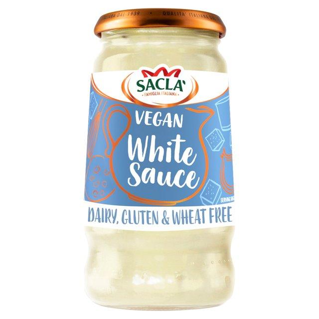 Sacla Vegan White Sauce