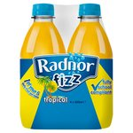 Radnor Fizz Tropical